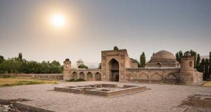 Hissar Fort Tour